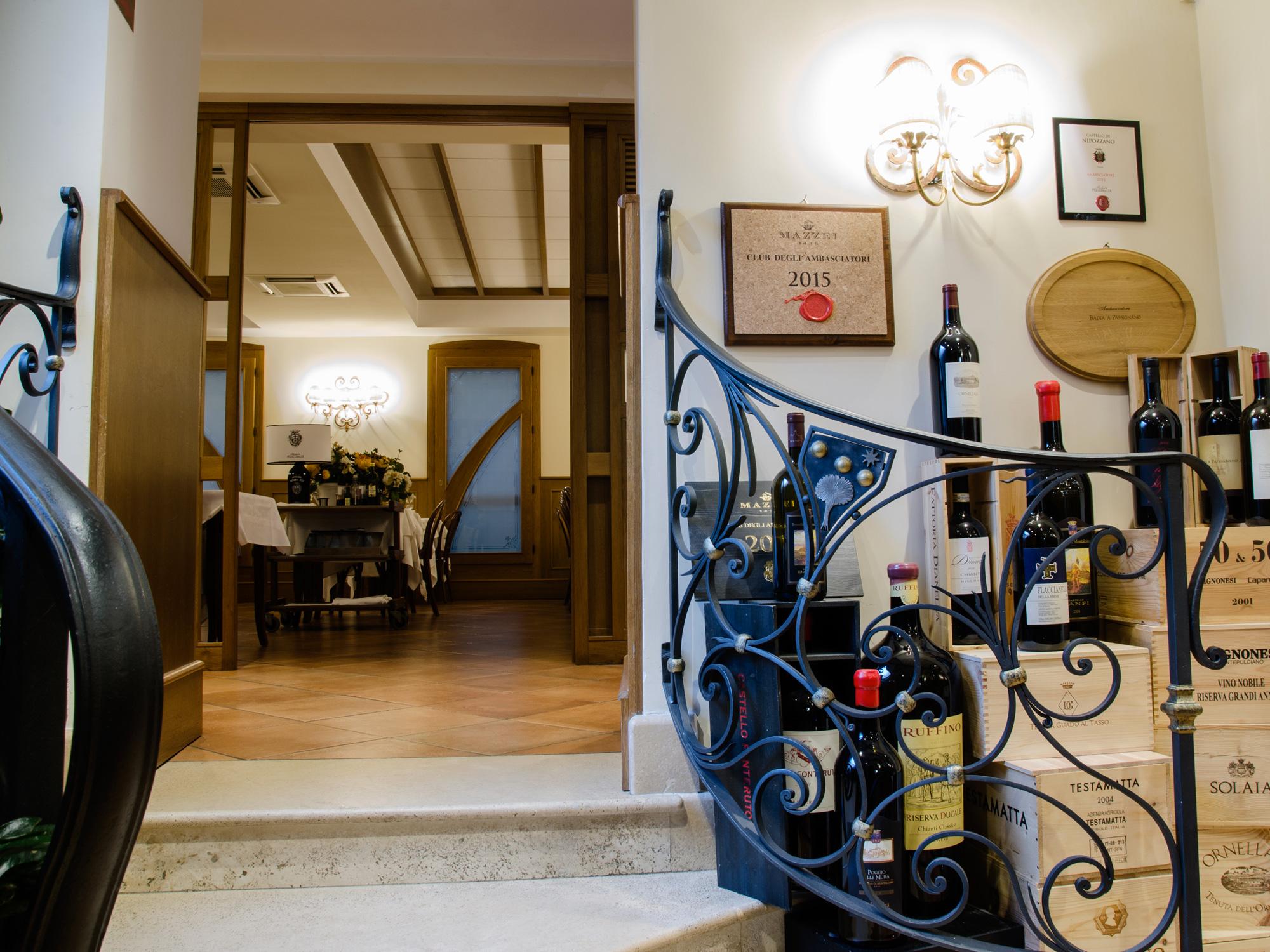 Casa Coppola Roma Rm ristorante dal toscano   ristorante carne roma   migliori